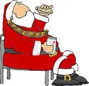 Santa Tarts
