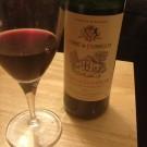 A stunning Bordeaux wine Puisseguin Saint-Emilion